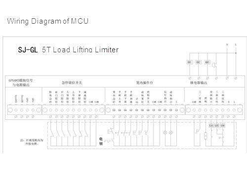 mcu wiring diagram